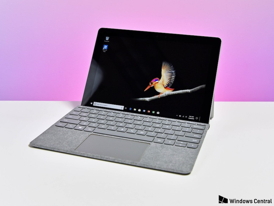 millennial going down, black friday, wish list, surface go. microsoft